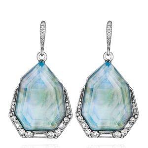 NWT Chloe + Isabel Northern Lights Earrings